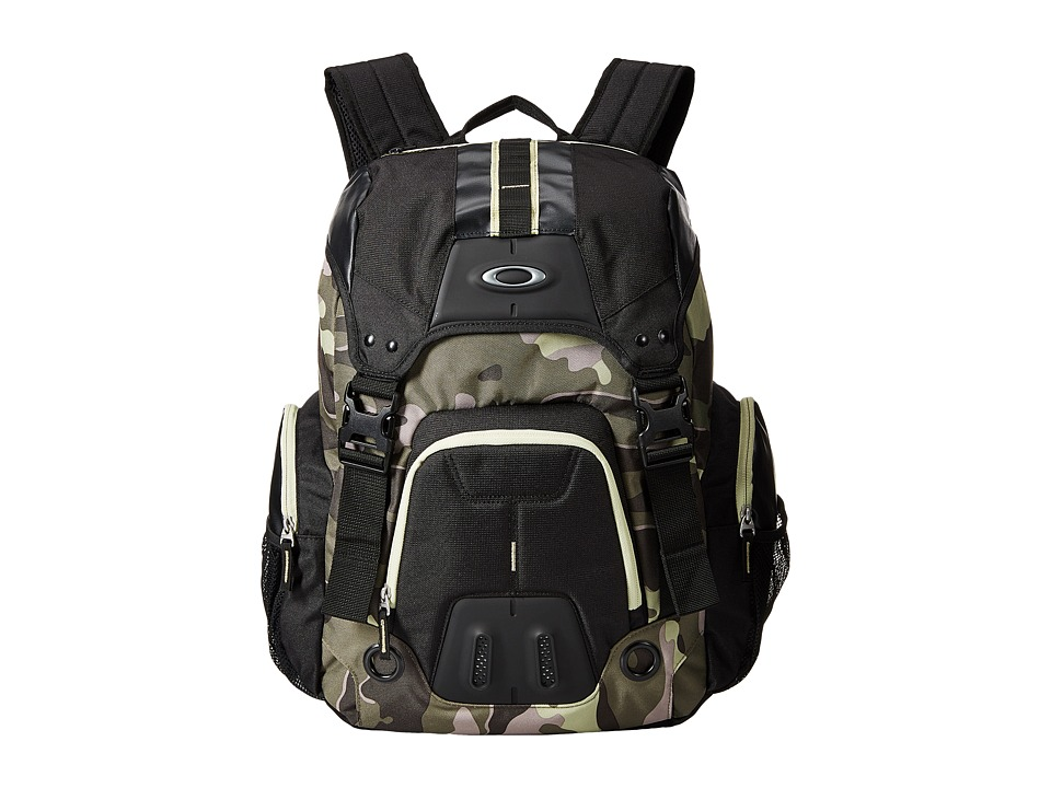 Oakley - Gearbox LX (Olive Camo) Backpack Bags