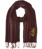 Scotch & Soda - College Scarf with Badge