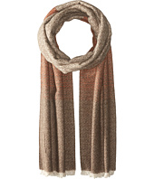 Scotch & Soda - Gentleman's Scarf in Soft Wool Blend Quality with Blanket Inspired Pattern