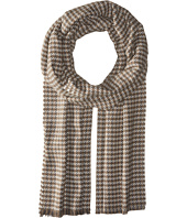 Scotch & Soda - Gentleman's Scarf in Soft Handfeel Wool Blend Quality