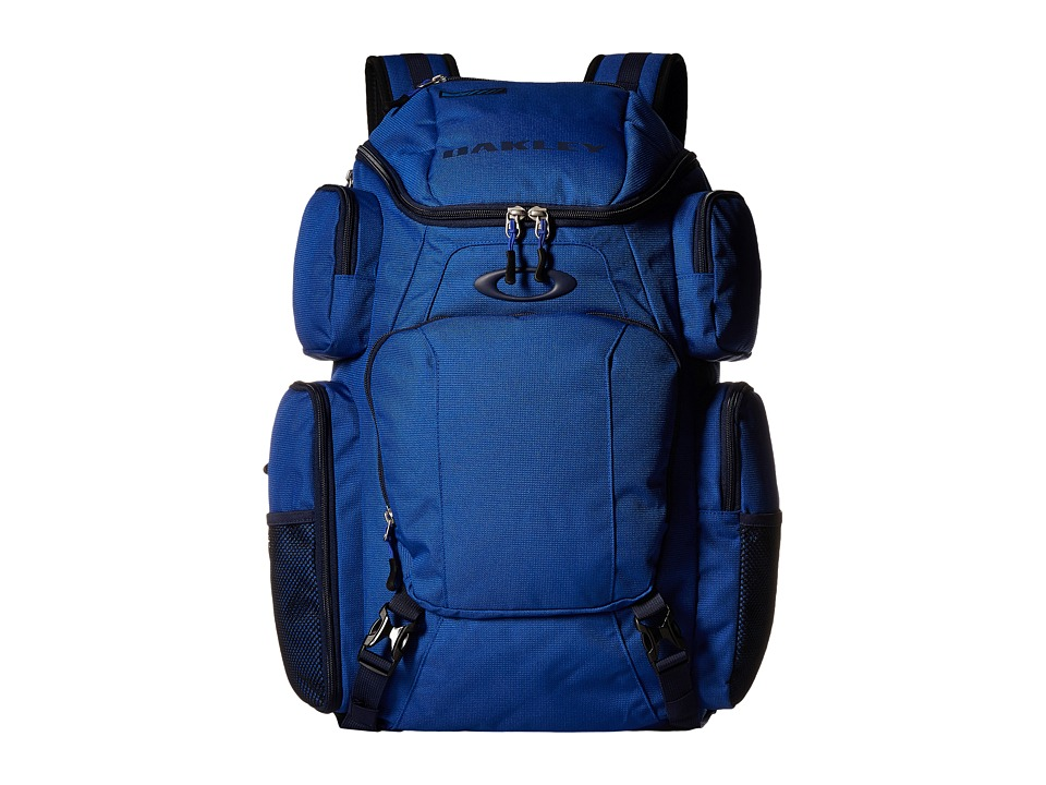 Oakley - Blade Wet/Dry 40 (Sapphire) Backpack Bags