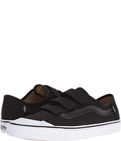 Vans - Black Ball Priz