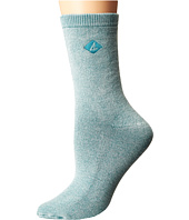 Sperry - Solid Salt Wash Full Cushion Crew