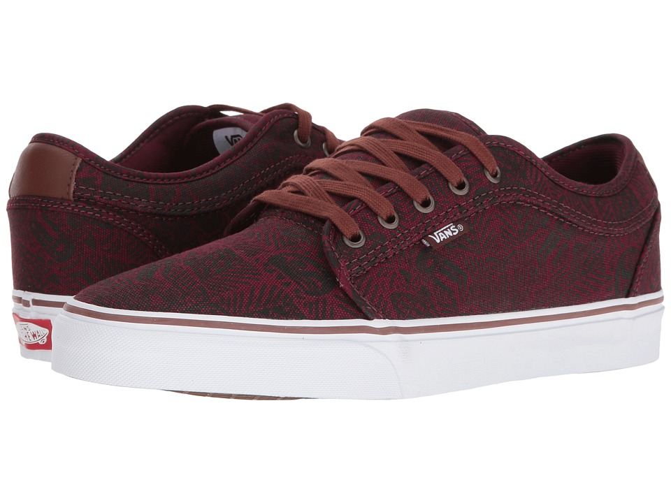 Vans - Chukka Low ((Pacific NW) Port Royale) Mens Skate Shoes