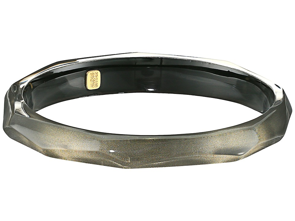 Alexis Bittar - Faceted Bangle Bracelet