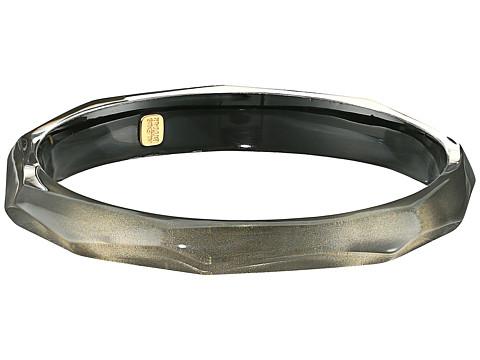 Alexis Bittar Faceted Bangle Bracelet