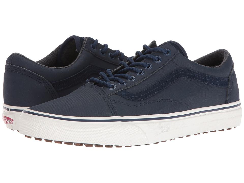 Vans Old Skool MTE ((MTE) Tec Tuff/Dress Blues) Lace up casual Shoes