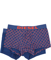 Diesel - Shawn 2-Pack Boxer Shorts DAMT