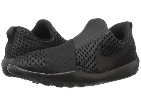 Nike Free Connect - Black/Black/Black