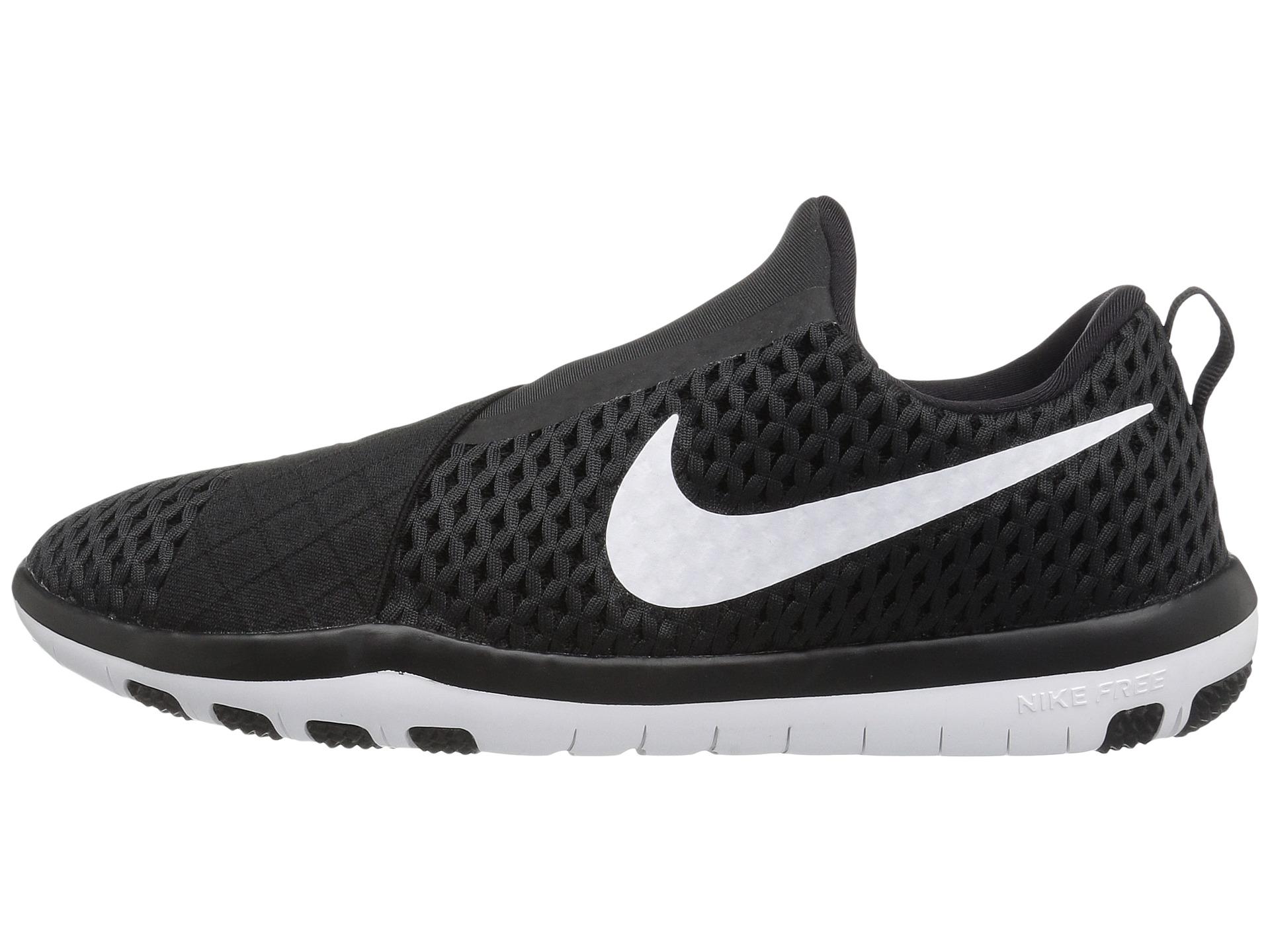 Nike Slip On Pull Toggle Shoe