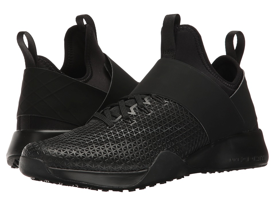 Nike Air Zoom Strong (Black/Anthracite) Women