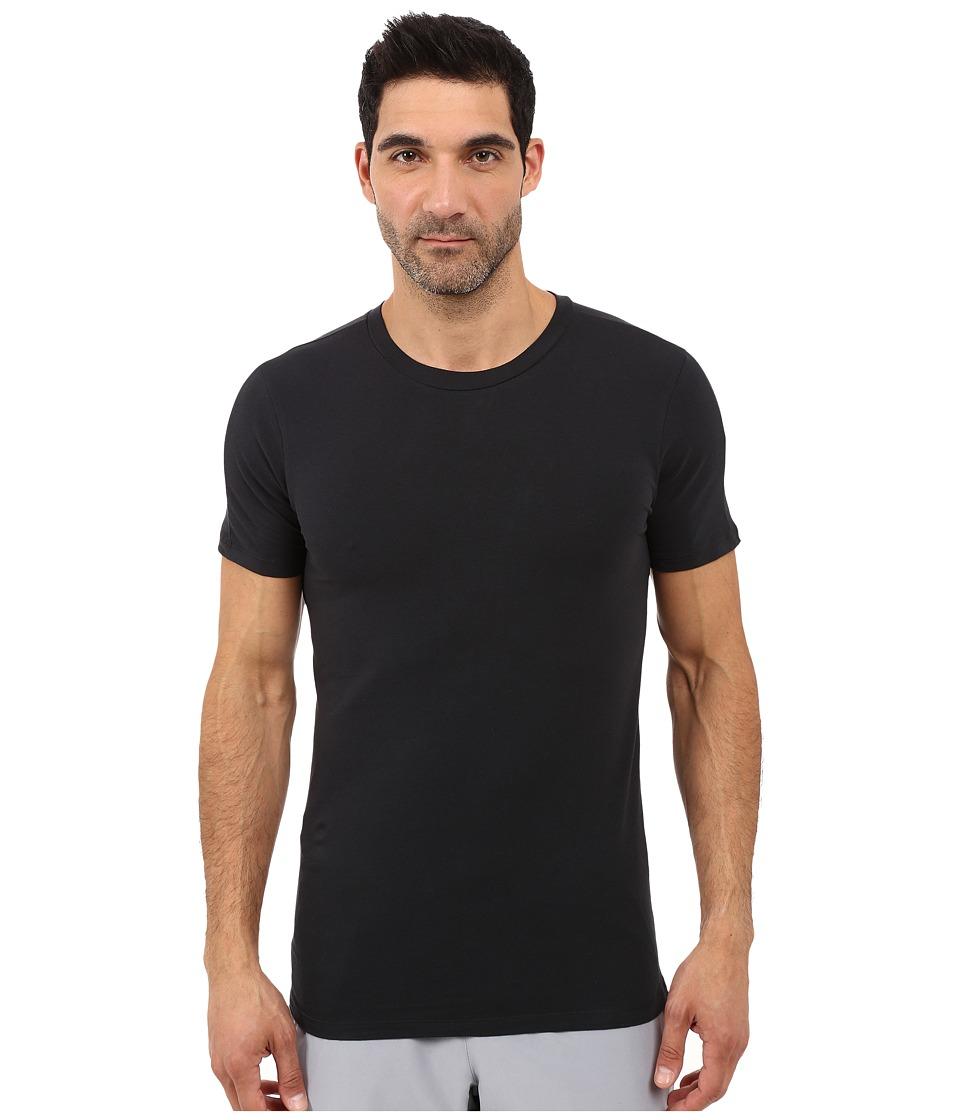 Diesel - Mo-D Teer T-Shirt LAMI (Black) Men