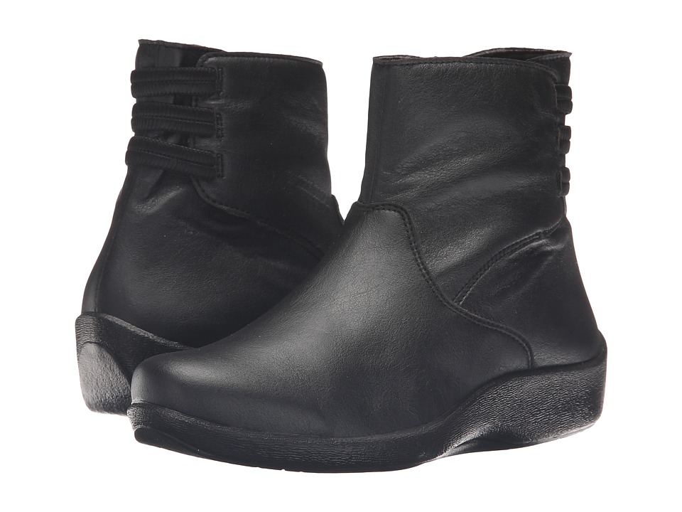 Arcopedico - Mitrus (Black) Women