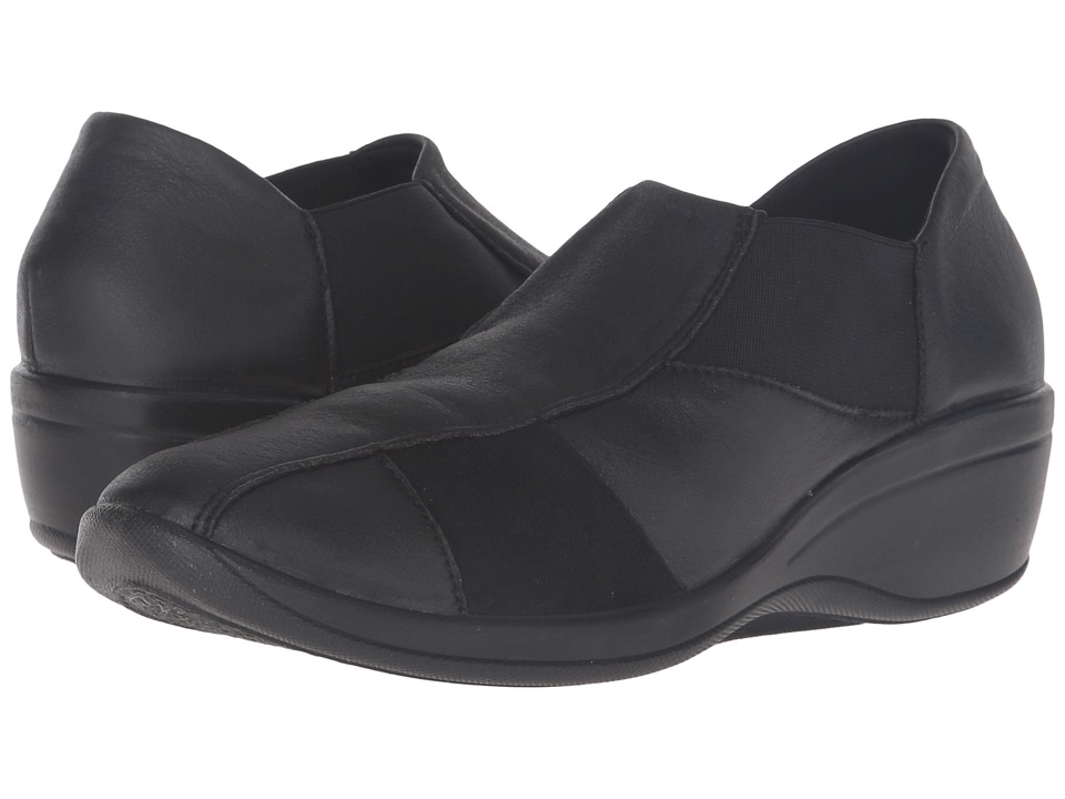 Arcopedico - L10 (Black) Women