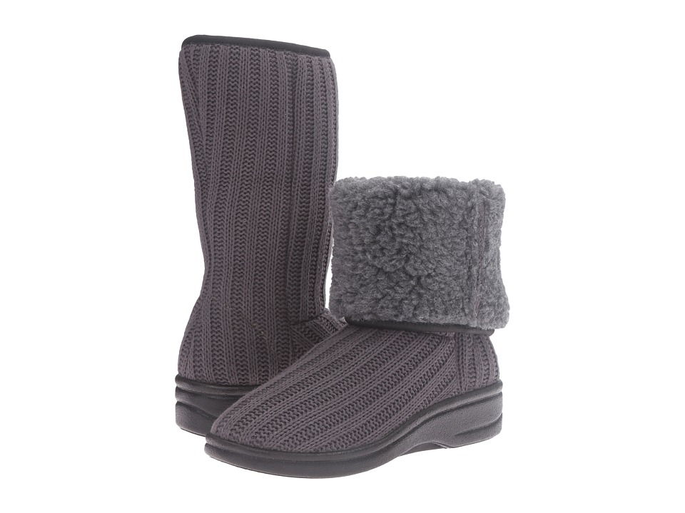 Arcopedico - Milan 2 (Grey Knit) Women