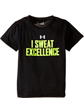 Under Armour Kids - I Sweat Excellence Tee (Little Kids/Big Kids)