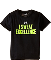 Under Armour Kids - I Sweat Excellence Tee (Toddler)