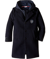 Dolce & Gabbana Kids - Back to School Coat (Big kids)