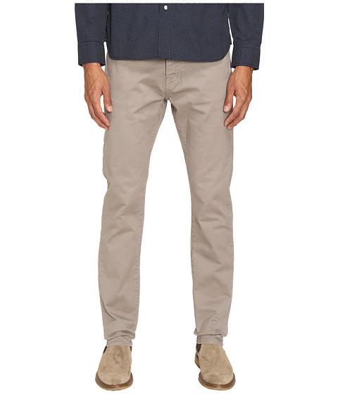 Jack Spade Stonehill Slim Fit Five-Pocket Trousers