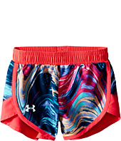 Under Armour Kids - Tides Fast Lane Shorts (Little Kids)