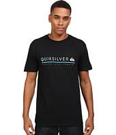 Quiksilver - Formula Uno Tee