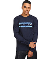 Quiksilver - In Da Box Long Sleeve Tee