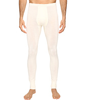 Hanro - Woolen Silk Long Underwear