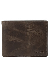Fossil - Derrick RFID Passcase