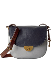 Fossil - Emi Saddle Bag
