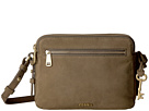 Piper Toaster Crossbody
