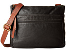 Corey Large Crossbody