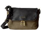 Preston Small Flap Bag