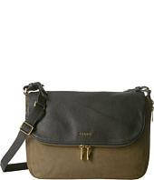 Fossil - Preston Flap Bag