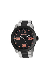 Nixon - The Corporal SS X High Caliber Collection