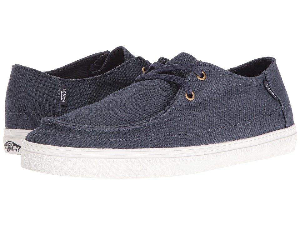 Vans - Rata Vulc SF (Parisian Night/Stripes) Mens Shoes