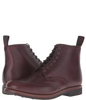 Grenson - Sharp Brogue Boot