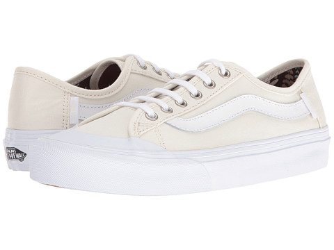 Vans Black Ball SF - Classic White/Aloha