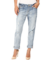Jag Jeans - Alex Boyfriend Platinum Denim in Cool Blue