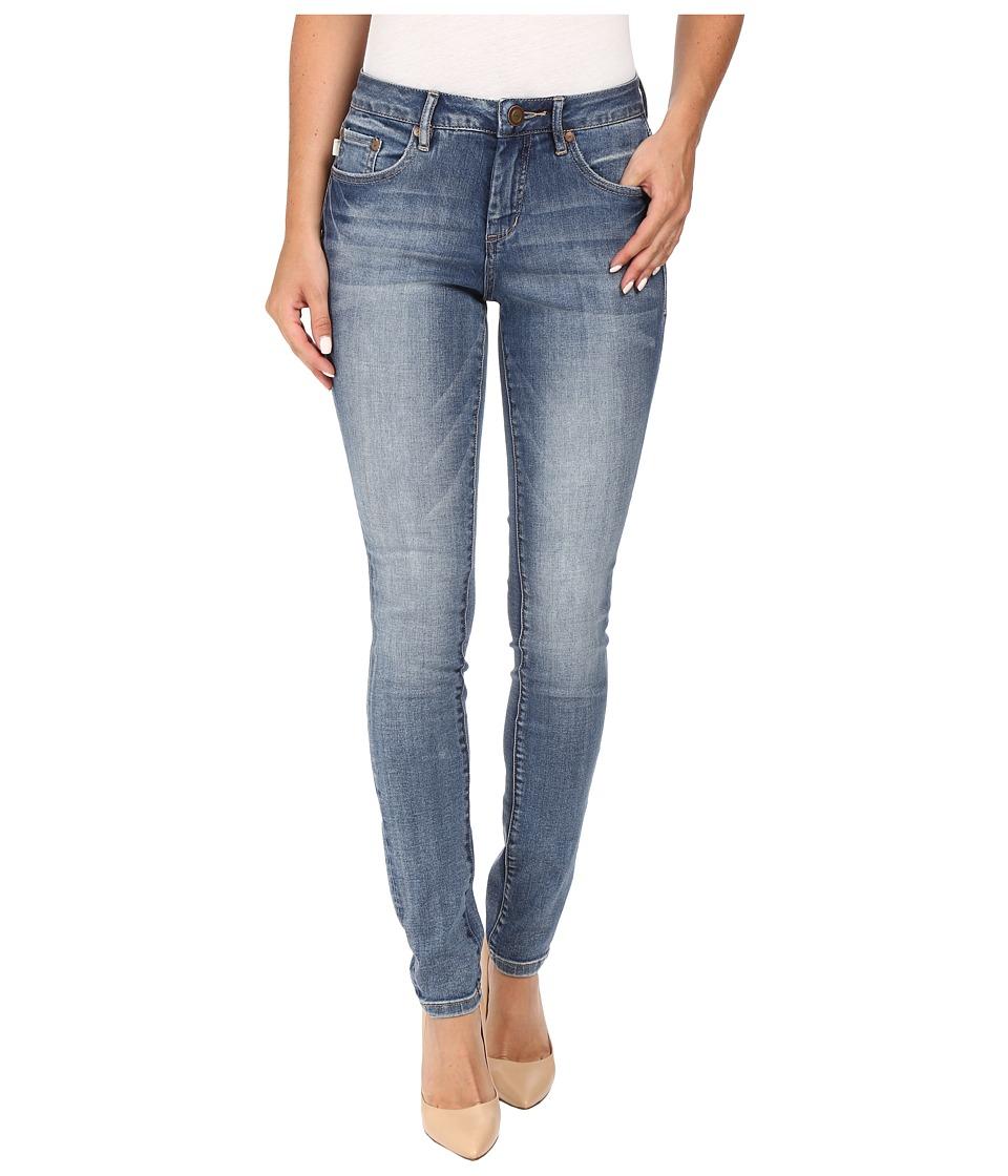 Jag Jeans Sheridan Skinny Capital Denim in Dockside (Dockside) Women