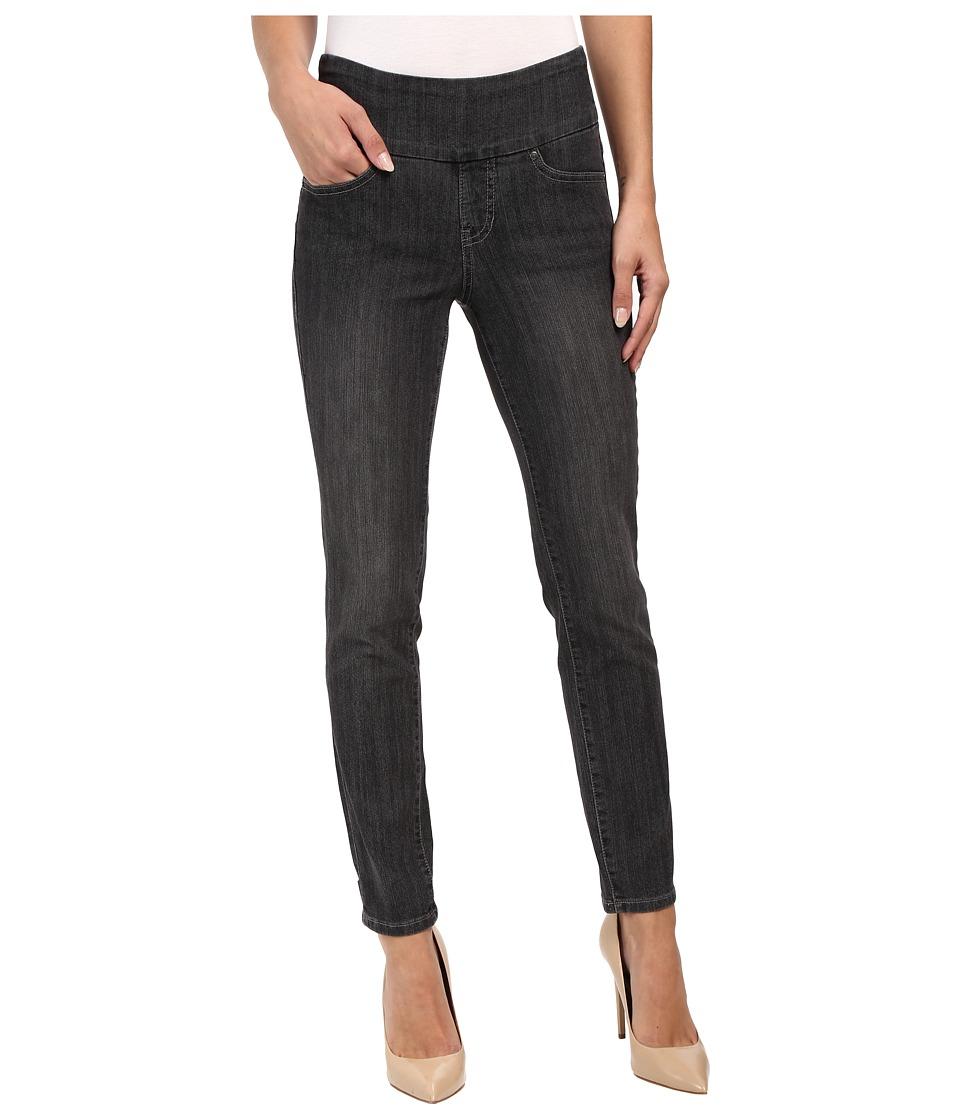 Jag Jeans Amelia Slim Ankle Comfort Denim in Thunder Grey (Thunder Grey) Women