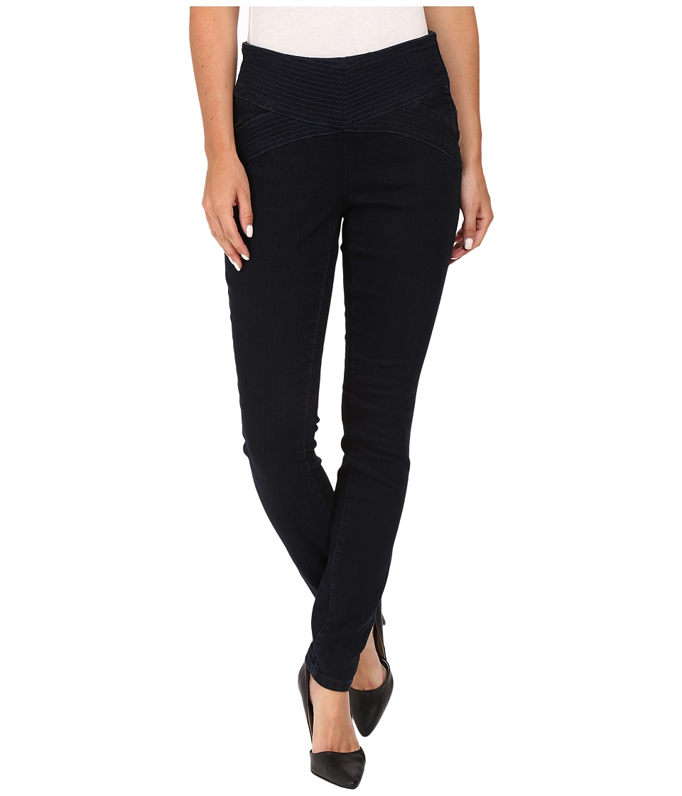 Jag Jeans Olive Skinny Comfort Denim in After Midnight (After Midnight) Women