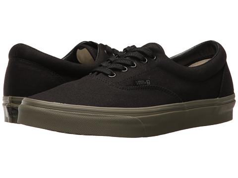Vans Era™ - (Vansguard) Black/Ivy Green