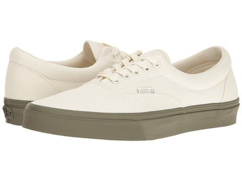 Vans Era™ - (Vansguard) Classic White/Ivy Green