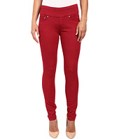 Jag Jeans - Nora Pull-On Skinny Freedom Colored Knit Denim in Rubaiyat