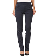 Jag Jeans - Peri Pull-On Straight Bay Twill