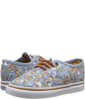 Vans Kids - Authentic Toy Story (Toddler)