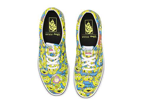 Vans Era X Toy Story Collection