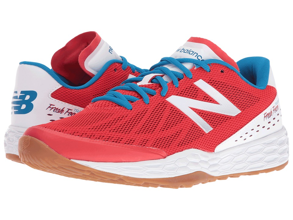 New Balance MX80v3 (Red/White) Men