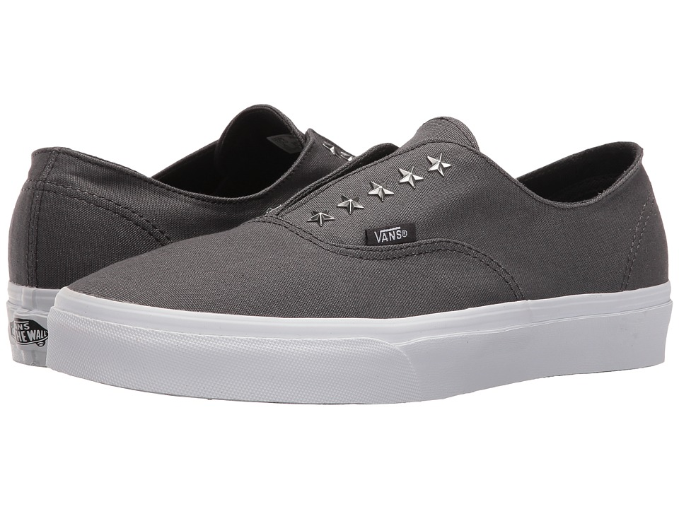 Vans Authentic Gore ((90s Star Stud) Frost Gray) Skate Shoes
