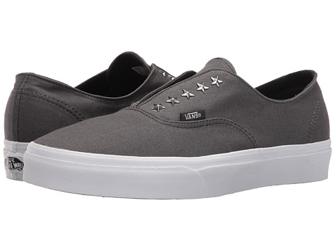 Vans Authentic™ Gore - (90s Star Stud) Frost Gray